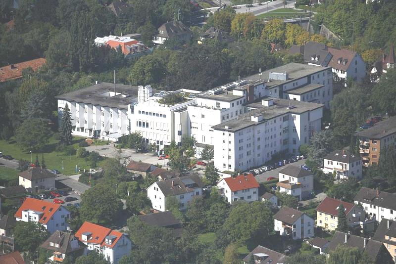 Krankenhaus Radolfzell