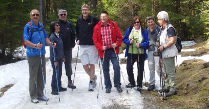 wandergruppe 2012